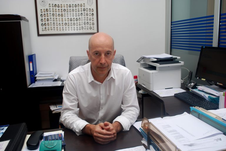 Luis socio de GDN asesoria en Santander