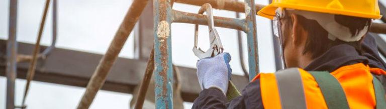 Obligatoriedad de prevención de riesgos laborales en la empresa