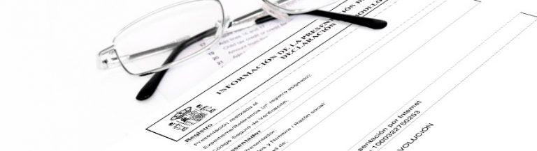 Cómo debes hacer la declaración de la renta si eres autónomo