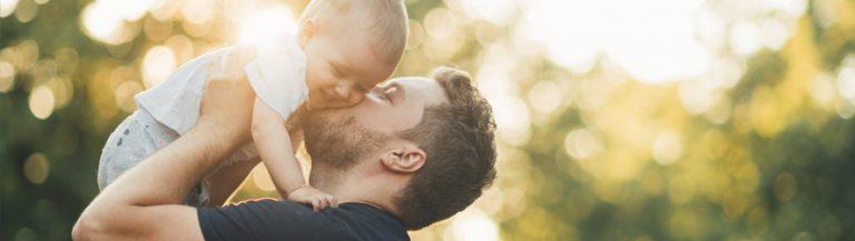 Derechos sobre la baja de paternidad siendo autónomos